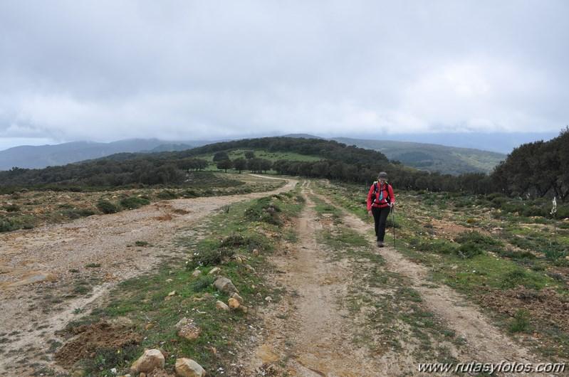 Peruetano - Calderona - El Castillo