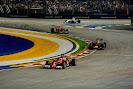 Fernando Alonso still 2nd for Ferrari