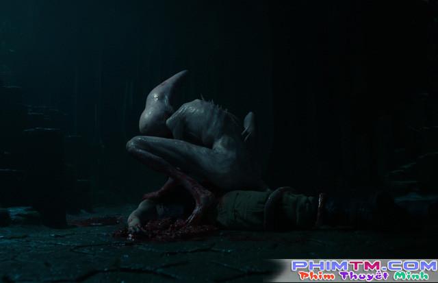 Bộ phim kinh dị viễn tưởng đẫm máu, rùng rợn nhất mùa hè này - Ảnh 3.