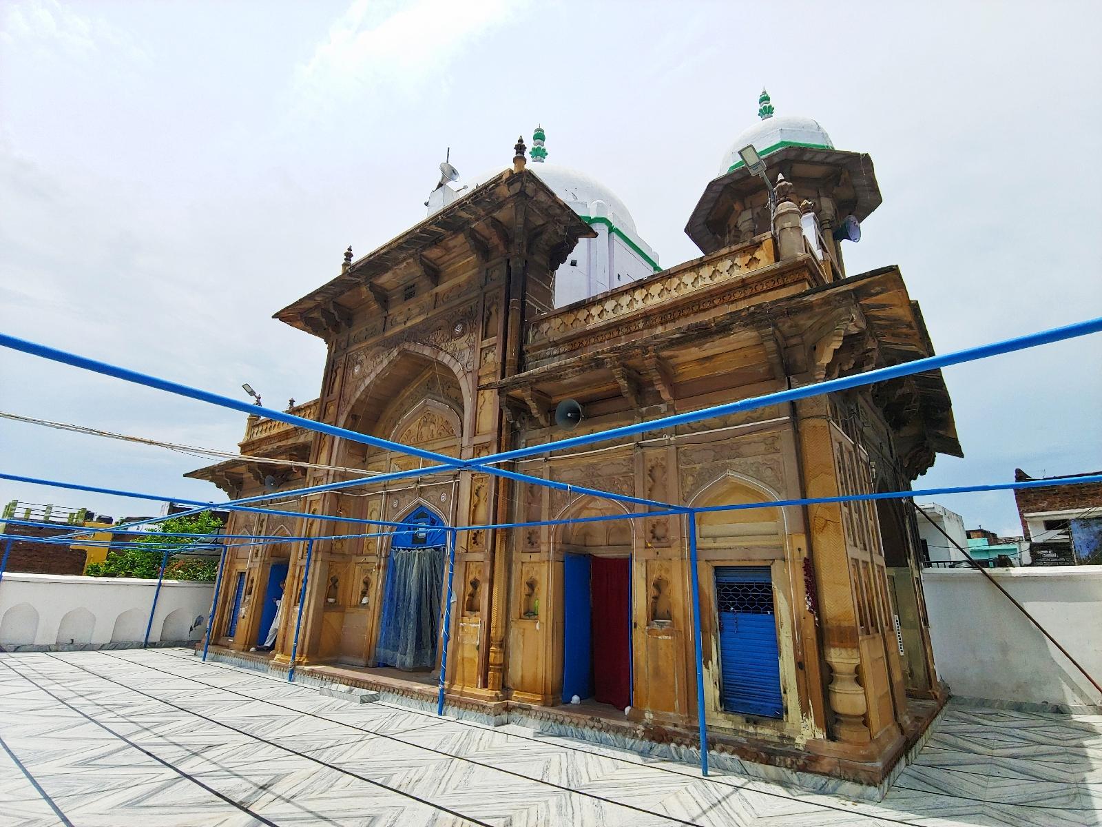 Shahi Masjid Allahabad