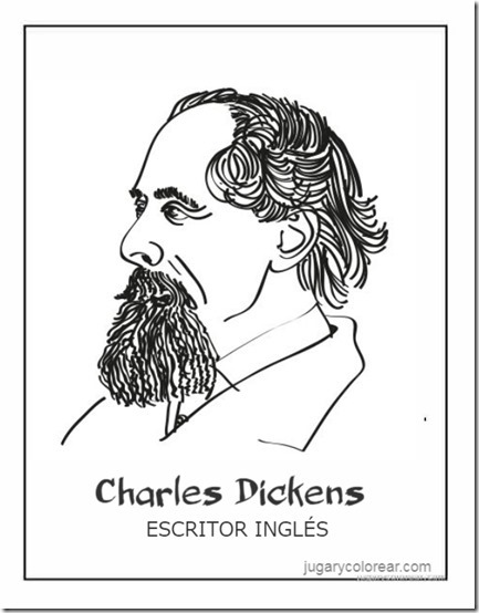 Charles Dickens.