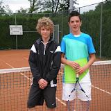 2010 Open jeugdtoernooi