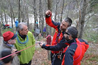 Corso Escursionismo Avanzato 2014