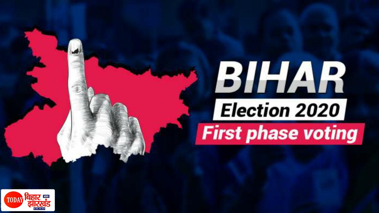 Bihar 1st Phase Election: पहले चरण के लिए 71 सीटों पर मतदान जारी, जानिए बिहार में क्या है आज कोरोना की स्थिति