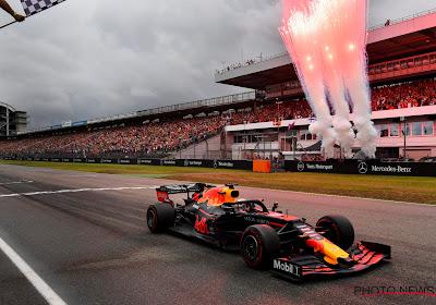 📷 🎥 Al bekomen van die onvoorstelbare GP van Duitsland? De voornaamste incidenten nog eens op een rijtje!