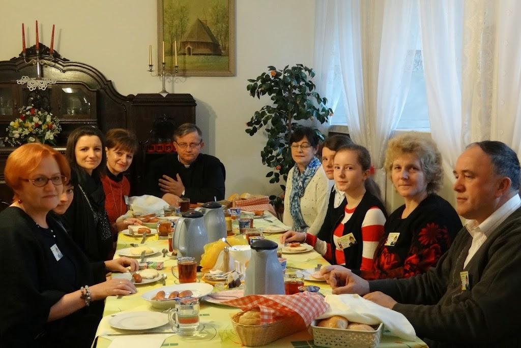 Częstochowa 2014 - rekolekcje Domów Modlitwy - DSC08798.JPG