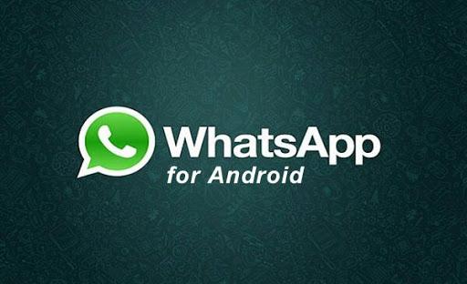 Download WhatsApp Messenger v2.17.325 APK - Aplicativos Android