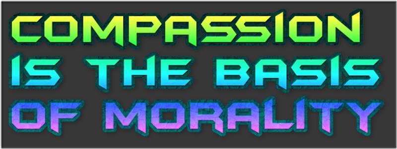 compassion basis