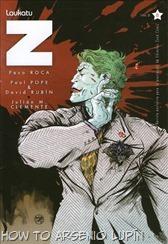 P00008 - Z Zona Comic v3 #8