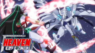 CardFight! Vanguard G - EP36