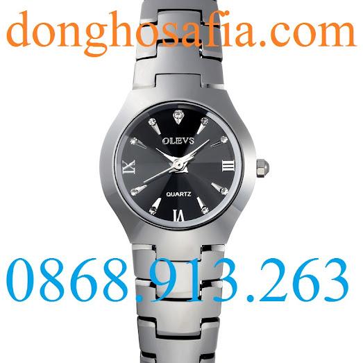Đồng hồ nữ Olevs L46