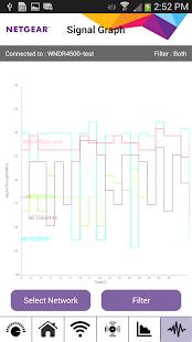 App NETGEAR WiFi Analytics APK for Windows Phone
