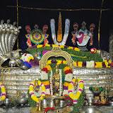 10th Brahmotsavam Day 1 - July 1, 2016