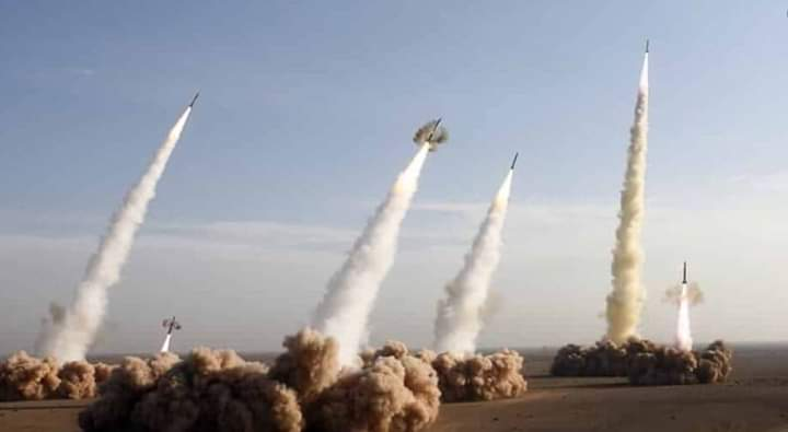 About 80 Americans Killed In Iran's Retaliatory Missiles Attack On US Military Base