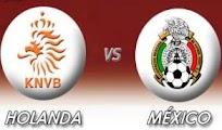Mexico Holanda vivo online sub23 semifinales Horarios Toulon