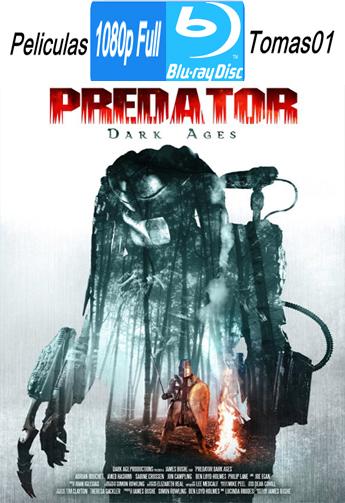 Depredador: La Edad Oscura (2015) BRRipFull 1080p
