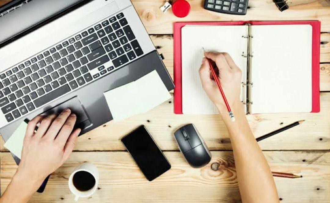 5 Tipe Penulis Blog