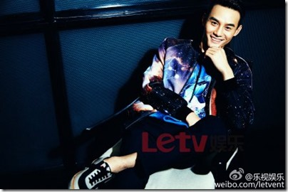 2015.12.02 Wang Kai X LeTV 星Go時尚 02
