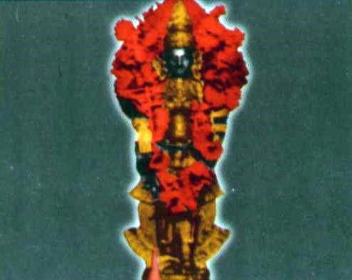 Sri Mayapiran Perumal Temple (Thirupuliyoor) Kerala - Divya Desam 87