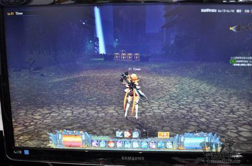 Tencent Games phát hành Kritika Online tại Trung Quốc 15