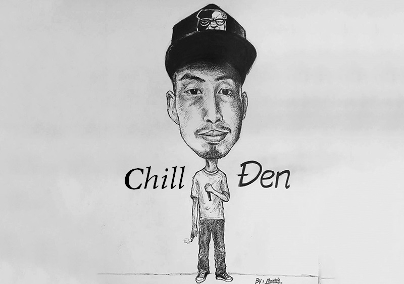 Chill out là gì?