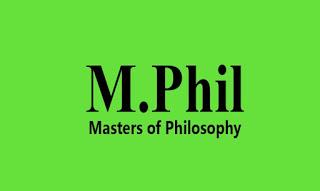 அழகப்பா பல்கலைக்கழகத்தின் M.Phil படிப்புக்கு இணையானது தொடர்பாக பல்கலைக்கழக பதிவாளர் அறிவிப்பு! pdf file