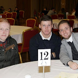 Community Relations Programming. Celebration Night Craigavon Civic Centre Wed 5th March 2014