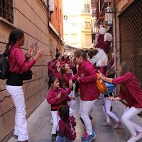 19è Aniversari Castellers de Lleida. Paeria . 5-04-14 - IMG_9381.JPG