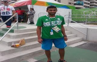 Jeux Olympiques 2016/ Boxe : «J'ai subi une grande pression» (Flissi)