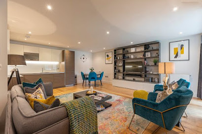 SilverWorks Apartment in Colindale