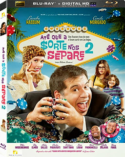 Até que a Sorte nos Separe 2 (2013) Torrent BDRip Bluray 1080p + 720p Nacional