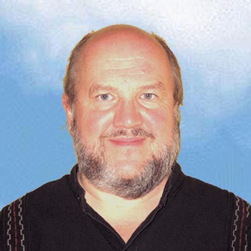 Garry Musgrave