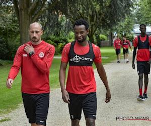 KV Kortrijk-speler Kumordzi ziet dopingschorsing met bijna zes weken verlengd worden... omdat hij geen Nederlands spreekt
