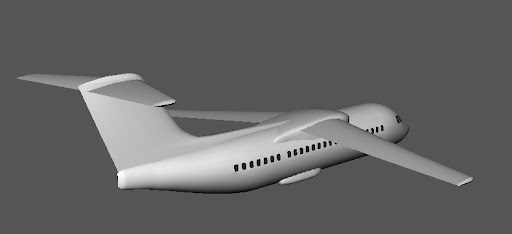 British Aerospace BAe-146 Series (100, 200 and RJ) Selection_006