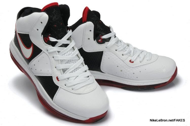 Fake Nike Shoe Makers
