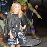 OIC - ENTSIMAGES.COM - Olivia Cox  at the   Teenage Mutant Ninja Turtles Out Of The Shadows Gala Screening  Vue West End in London  29th May 2016 Photo Mobis Photos/OIC 0203 174 1069