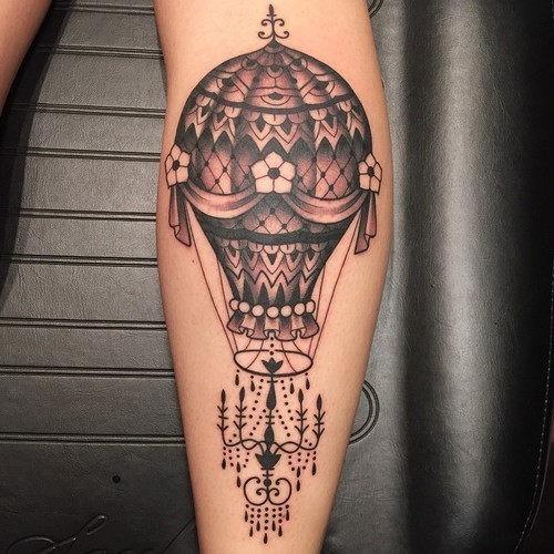 este_requintado_balo_de_ar_quente_tatuagem_5