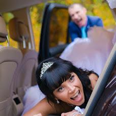 Wedding photographer Andrey Saltanov (id152276334). Photo of 27.09.2016