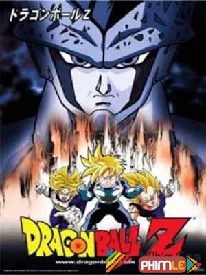 Phim 7 viên Ngọc rồng Trận chiến giữa các vị thần - Dragon Ball Z Battle Of Gods (2013)