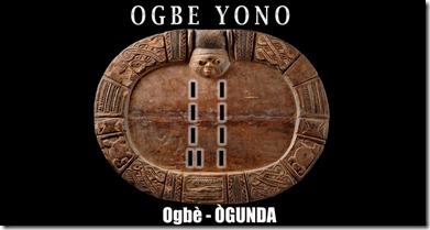 OGBE-OGNUDA - odu 2018 - orixa 2018 - previsoes - santo - rege - regente