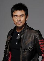Bai Fan China Actor