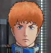 Amuro Ray (White Unicorn) Gundam Evolve 9 UC 0087