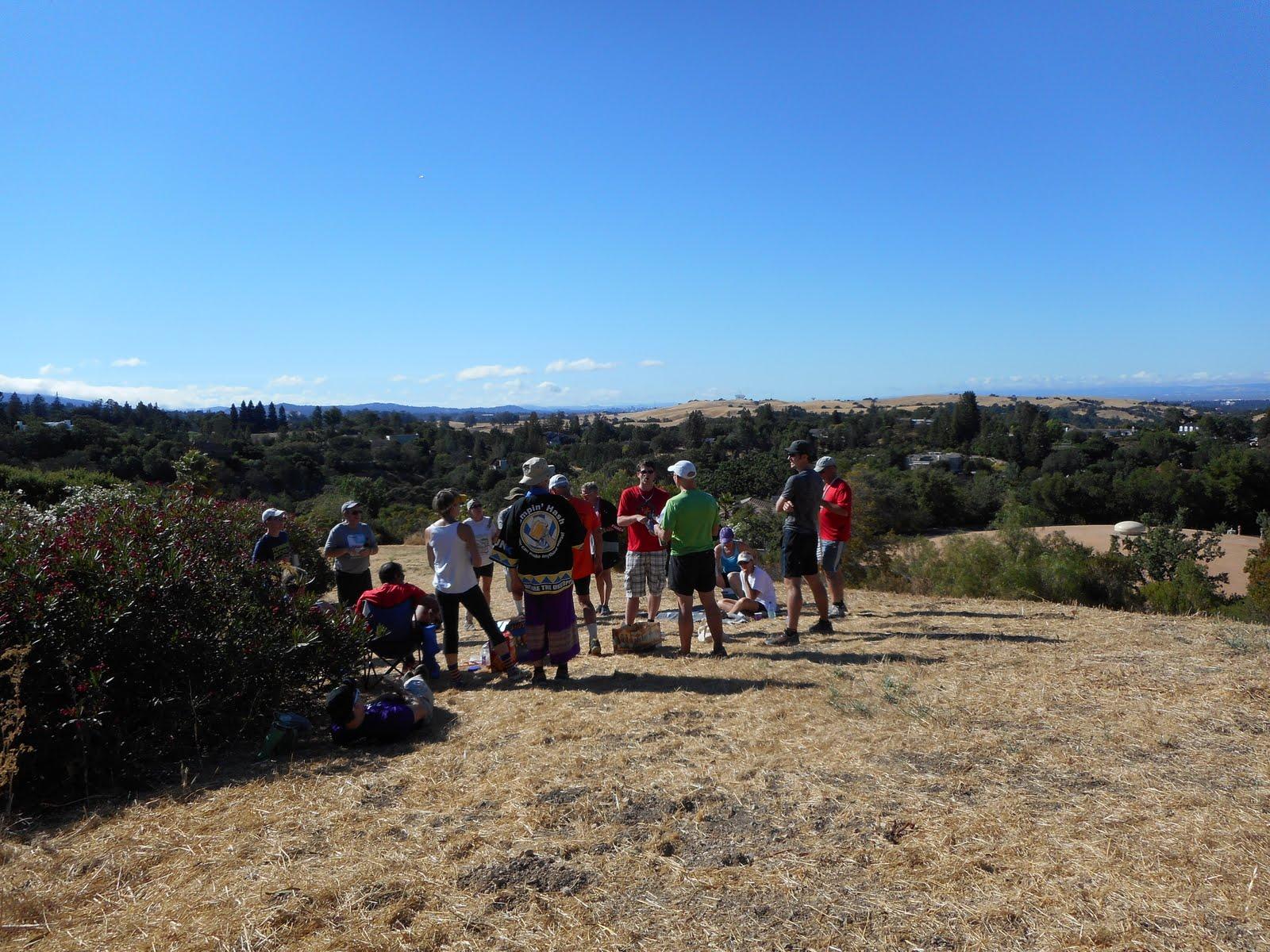 SVH3 #1009 Palo Alto Hills July 2016