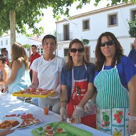 Día de Extremadura en Guadiana