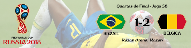 058 - brasil 1-2 belgica
