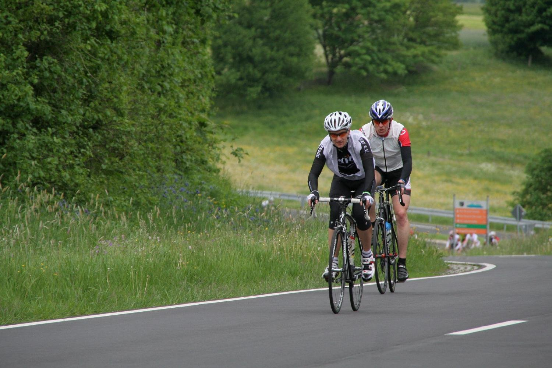 Rhön Radmarathon 2012