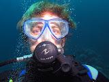 Heavily breathing Bernd (© 2012 Isabell Gernert)