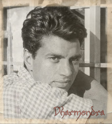 Vaši oblíbenci Dharmendra