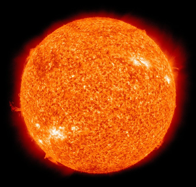 Most Interesting Facts About The Sun