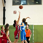 NBA- Alginet Cadete F Autonomico